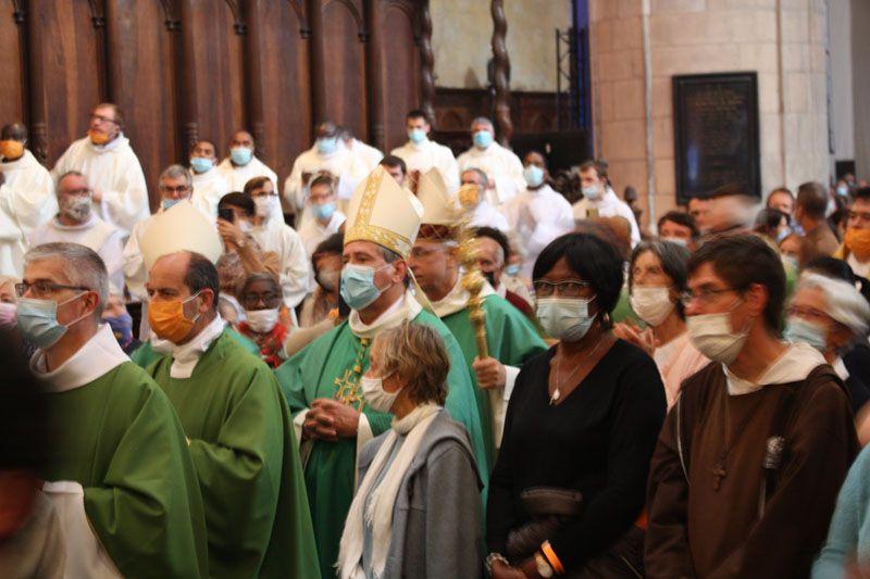 Congrès Mission - Toulouse / Source : diocèse de Bayonne, Lescar et Oloron