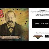 Mr. Big - Gotta Love The Ride (Official Track)