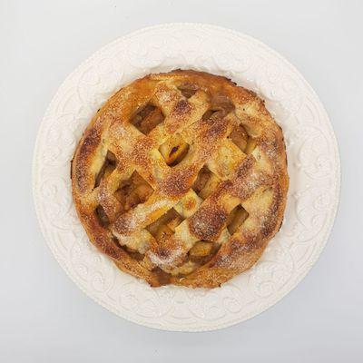 American Apple Pie facile !