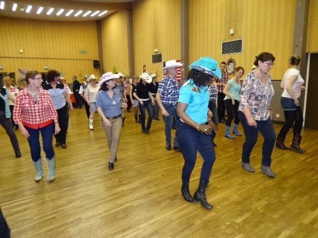 C-BERRY DANCERS ...LE RETOUR
