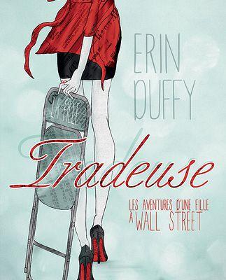 Erin DUFFY - Tradeuse
