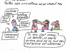 De la notion de civilisation ...
