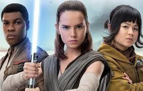 Star wars: épisode 8, les derniers Jedi  (Star wars: episode 8, the last Jedi )