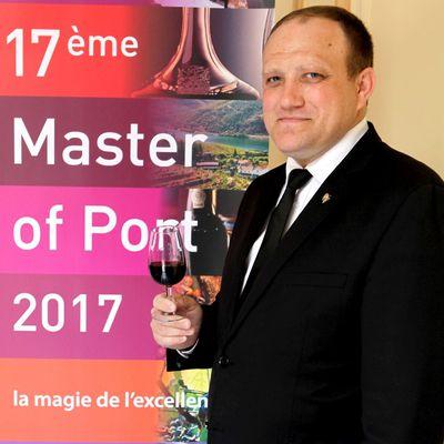 Master of Port : Frédéric Woelfflé, l'homme de la côte