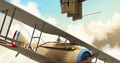 L'Aviation de la Grande Guerre : meeting aérien exceptionnel