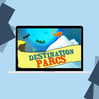 Destination Parcs, l'événement pour découvrir et rencontrer les Parcs naturels d'Occitanie, d'Andorre et de Catalogne !