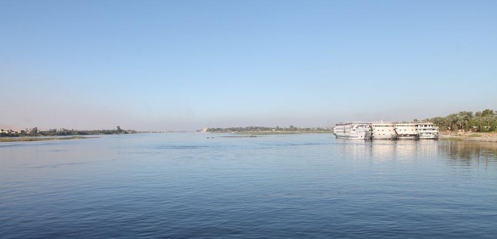 3 - Karnak et Louxor