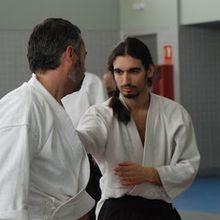 Miguel Silva et Mandarinux