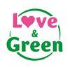 Love and Green , la marque qui respecte la peau de mon bébé