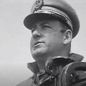 RIP : Décès de l'amiral Bernard LOUZEAU, 1er commandant d'un SNLE