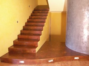 Pavimentazioni in resina: Tipi e dettagli