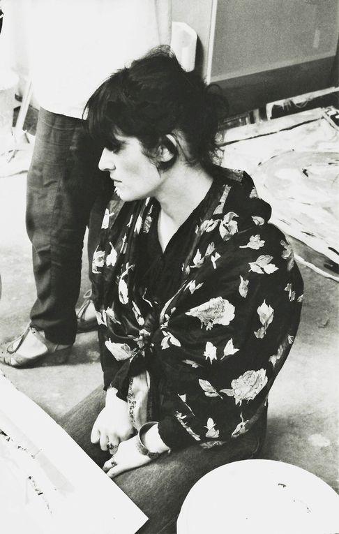 Photos de 1956 à 1985