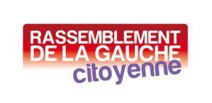 Rassemblement de la Gauche Citoyenne Montreuil