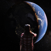 Google Earth VR - Bringing the whole wide world to virtual reality
