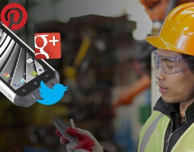 Amazing Advantages of Mobile App for Manufacturing Business