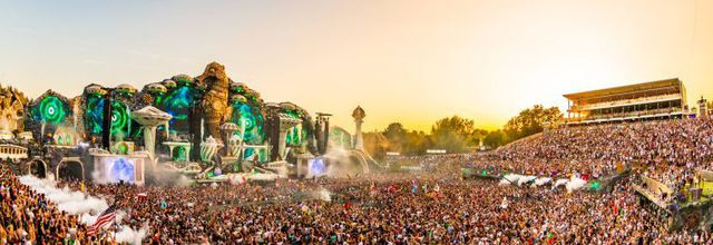 ⚠ Tomorrowland and Rock Werchter 2020 will 'probably' be cancelled due to coronavirus ⚠