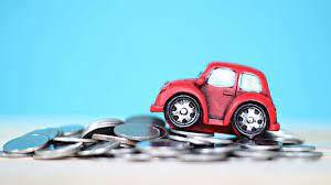 Combien côute la voiture aux Français?