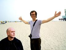 11 Songs by Ben Folds & Nick Hornby – Lonely Avenue