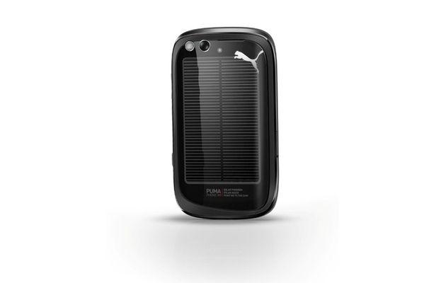 Puma Phone, le premier mobile de Puma