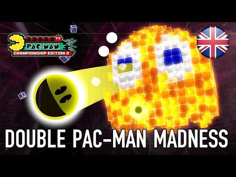 ACTUALITE: #PacmanChampionshipEdition2 arrive le 13 Septembre!