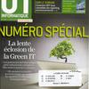 Green IT, carrefour du numérique et du développement durable