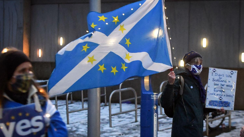 Écosse: vers un deuxième référendum?