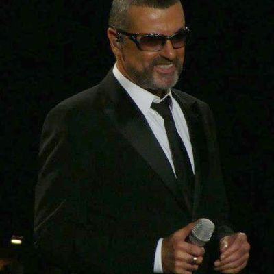 GEORGE MICHAEL - SONG UNDERSTAND !!