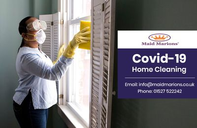 COVID 19 MYTH: FACT OF DEEP CLEANING AND DISINFECTION SERVICE