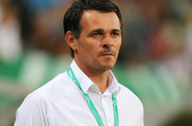 """""""African players are cheap"""" Willy Sagnol"""