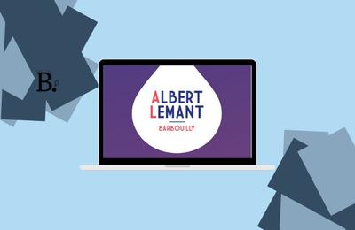 Les Baigneurs : Jetez-vous à l'eau avec un récit surprenant écrit par Albert Lemant !