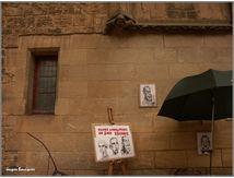 Caricatures en terre de Sarlat