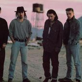 U2- The Joshua Tree 1987 - U2 BLOG