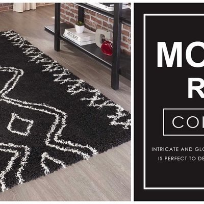 Momeni Rugs To Decorate Your Living Space