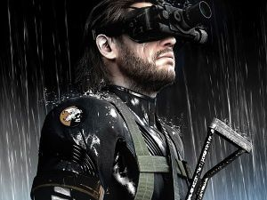 Jeux video: Metal Gear Solid V : Ground Zeroes (XBOXONE) - Comparaison vidéo Xbox One / Xbox 360 / PS4 / PS3