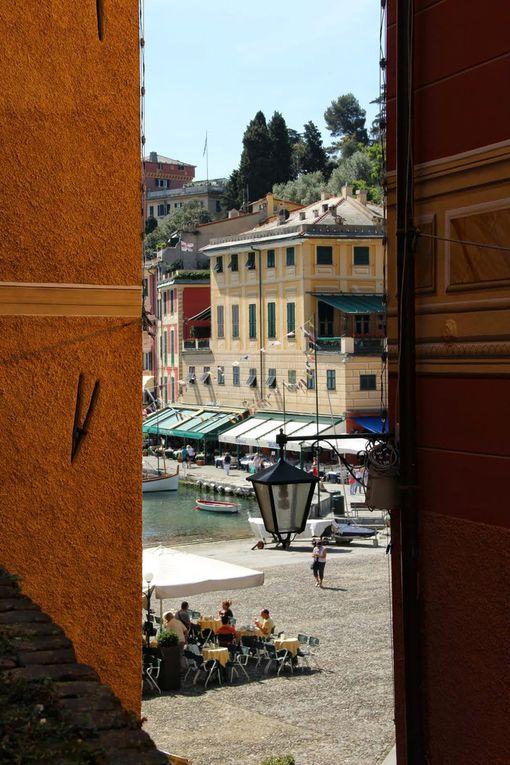 Album photos 5 terres de Denis 9 au 16 mai 2015