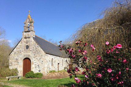 La Chapelle Saint-Laurent des Sept Saint