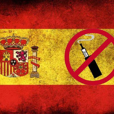 En Espagne, une association de vape attaque le gouvernement en justice