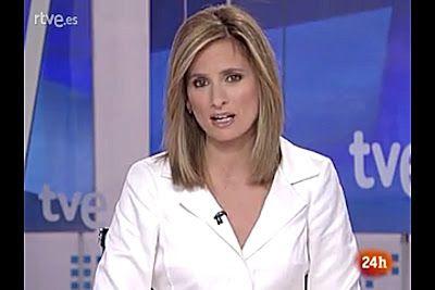 2011 12 05 @06H30 - ANA ROLDAN - TVE 24H - TELEDIARIO