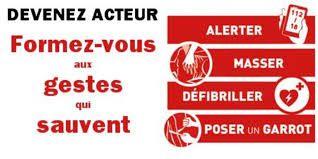 Formation secourisme (PSC1) au lycée Montdory