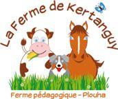 La ferme de Kertanguy, ses supports de communication