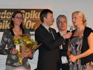 Spikes 2009