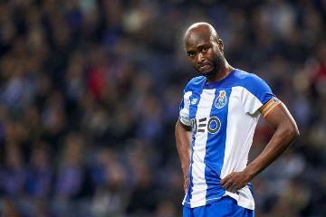 Une photo du footballeur Danilo Pereira