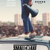 Cinéma : le palmarès des LAFCA 2020 : Small Axe, Soul, Chadwick Boseman... - Leblogtvnews