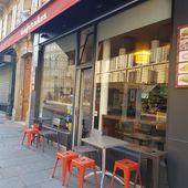 Tzeferakos (Paris 5) : allez donc voir chez ce Grec ! - Restos sur le Grill - Blog critique des restaurants de Paris indépendant !