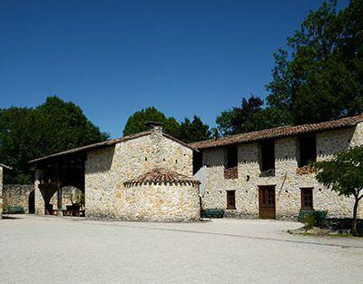 Les Forges de Pyrène, parc d'attraction immersif en Ariège