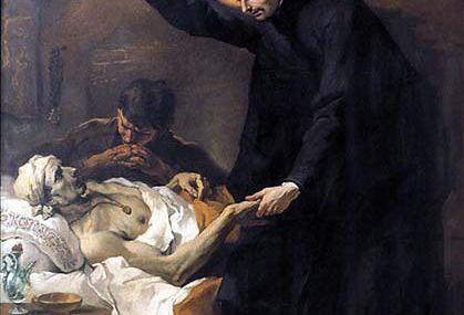 07 août - Saint Gaëtan de Sienne