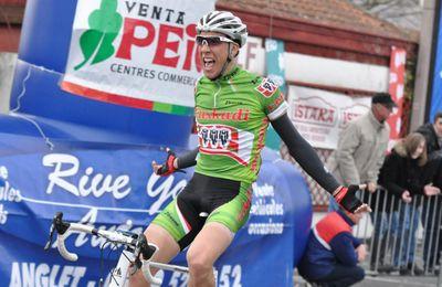 SudGironde-Cyclisme >>>Il y a 10 ans, Omar Fraile remportait la Ronde du Pays Basque...