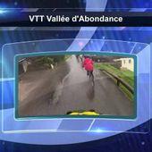 VTT Vallée d'Abondance, séjour Châtel 2012 - CCRB