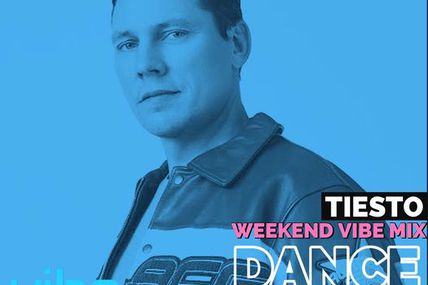 Tiesto Guest Mix | Dance Anthems #073 on Vibe Nation Radio - August 28, 2021