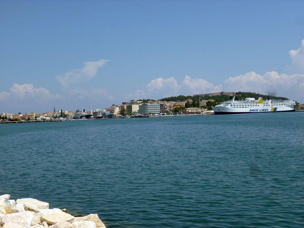 Album - 2010 - juin 3 De-Skala-Thermis-a-Mytilene 1ère partie